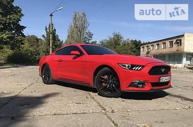 Ford Mustang 2016 в Очакове