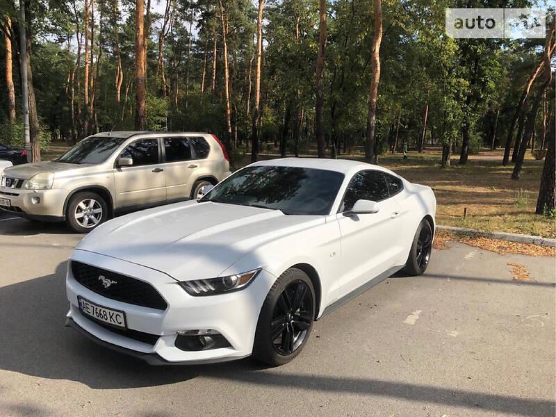 Ford Mustang 2016 в Киеве