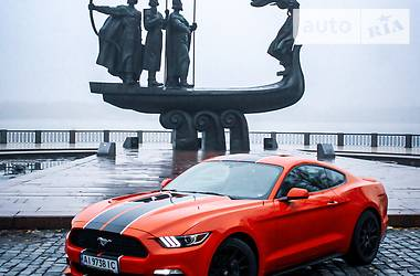 Ford Mustang 2015 в Киеве