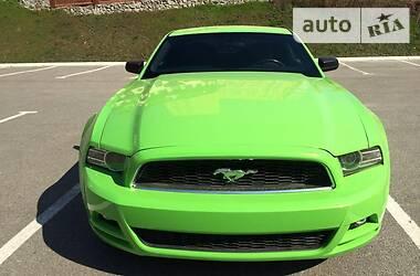 Ford Mustang 2014 в Харькове