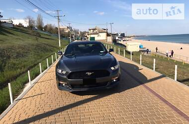 Ford Mustang 2016 в Одессе