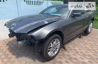 Ford Mustang 2014 в Киеве