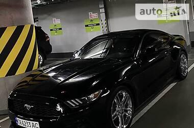 Ford Mustang 2015 в Києві