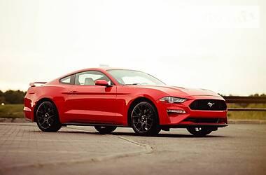 Ford Mustang 2017 в Харькове