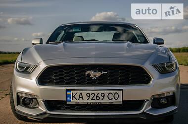 Купе Ford Mustang 2014 в Конотопе