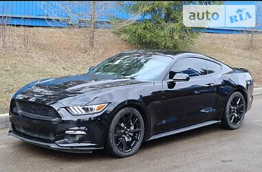 Купе Ford Mustang 2017 в Харькове