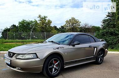 Купе Ford Mustang 2001 в Одессе