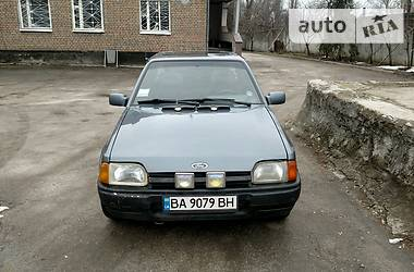 Ford Orion 1988 в Кропивницком