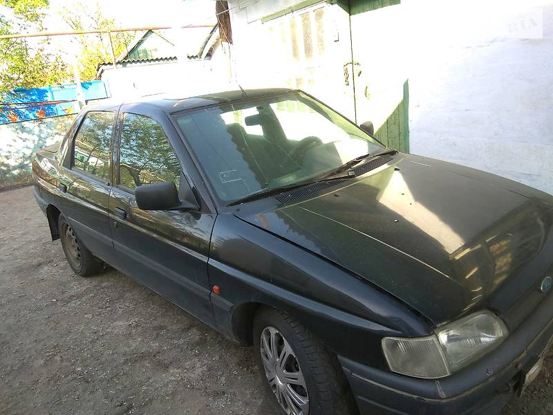 Ford Orion 1992 в Днепре