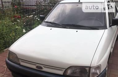 Ford Orion 1991 в Виннице
