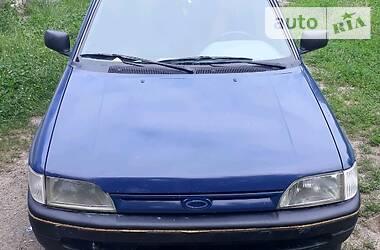 Ford Orion 1991 в Каменец-Подольском