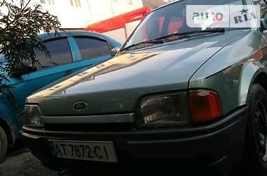 Ford Orion 1988 в Рахове