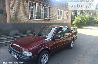 Ford Orion 1988 в Києві