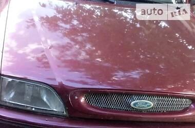 Ford Orion 1992 в Мелитополе