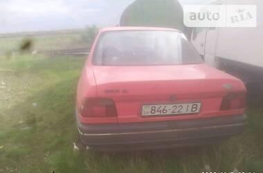Ford Orion 1992 в Черновцах