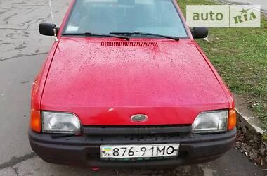 Ford Orion 1987 в Калуше