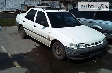 Седан Ford Orion 1991 в Полтаве