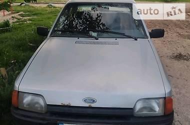 Седан Ford Orion 1988 в Полтаве