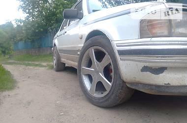 Седан Ford Orion 1988 в Черновцах