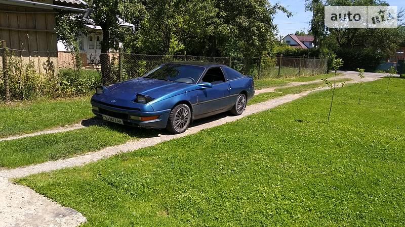 Ford Probe 1990 года в Ивано-Франковске