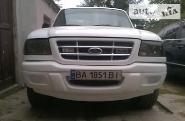 Ford Ranger 2003 в Николаеве