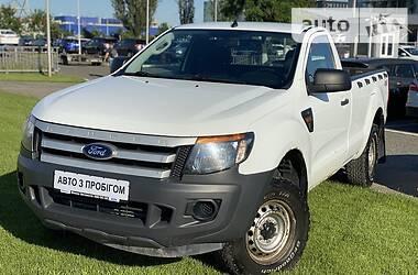 Ford Ranger 2014 в Киеве