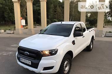 Ford Ranger 2017 в Лимане