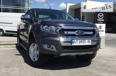 Ford Ranger 2017 в Ивано-Франковске