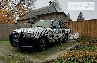 Пікап Ford Ranger 1999 в Славутичі
