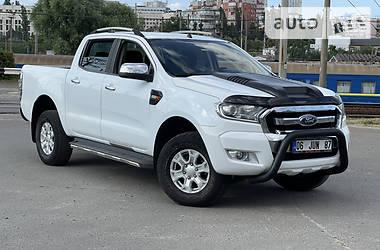 Внедорожник / Кроссовер Ford Ranger 2016 в Киеве
