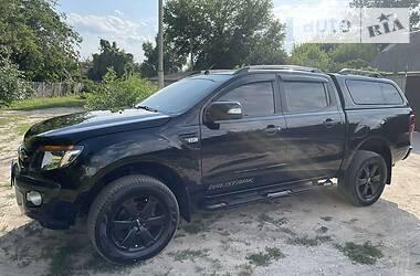 Позашляховик / Кросовер Ford Ranger 2015 в Києві