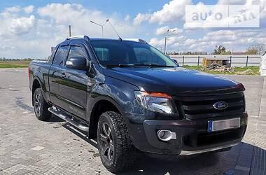 Пікап Ford Ranger 2012 в Дрогобичі