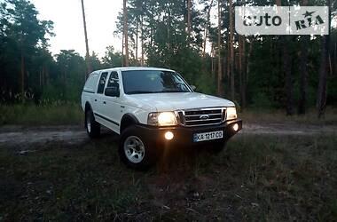 Позашляховик / Кросовер Ford Ranger 2005 в Києві