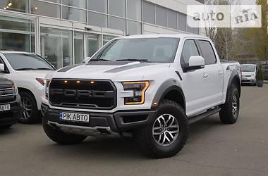 Ford Raptor 2019 в Києві