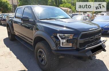 Ford Raptor 2018 в Одессе