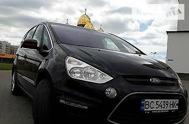 Ford S-Max 2013 в Львове
