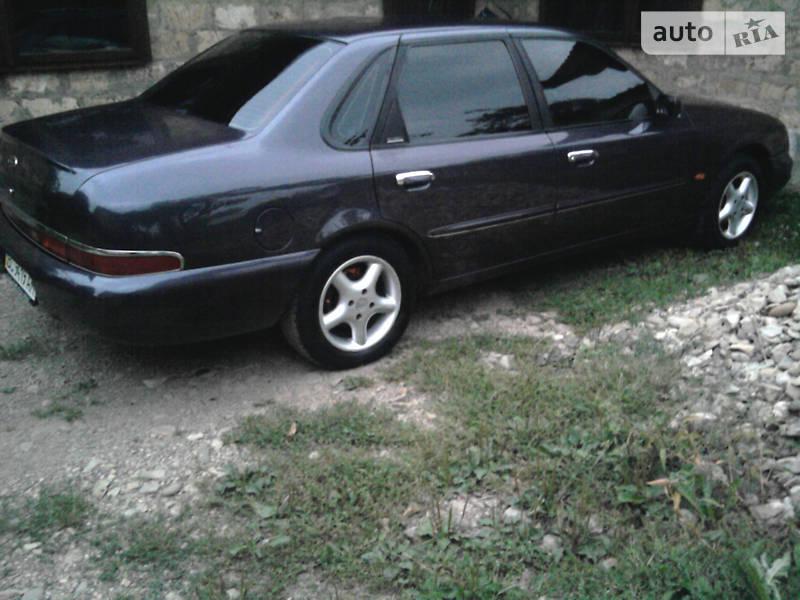 Ford Scorpio 1996 в Рожнятове