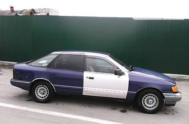 Ford Scorpio 1989 в Донецке
