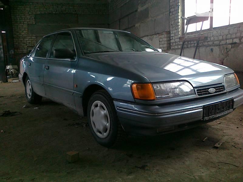 Ford Scorpio 1990 в Донецке