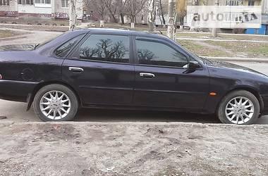 Ford Scorpio 1995 в Луганске
