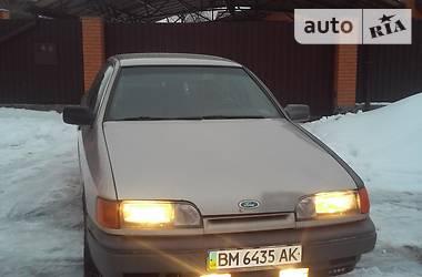 Ford Scorpio 1987 в Сумах
