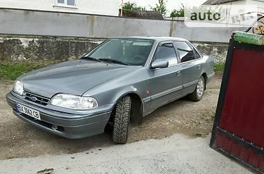 Ford Scorpio 1994 в Чемерівцях