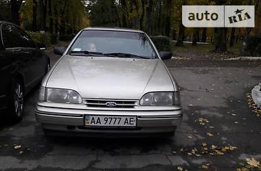 Ford Scorpio 2003 в Киеве