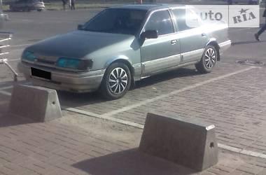 Ford Scorpio 1985 в Львові