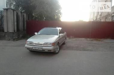 Ford Scorpio 1989 в Дубні
