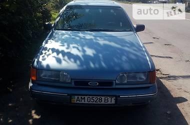 Ford Scorpio 1991 в Житомире
