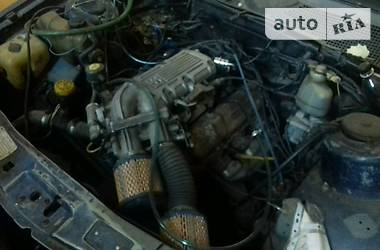 Ford Scorpio 1989 в Днепре