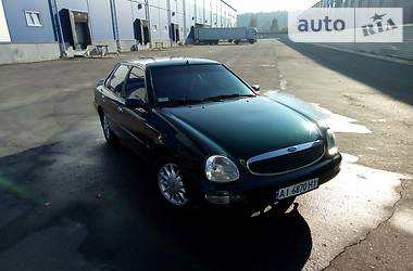 Ford Scorpio 1996 в Обухове