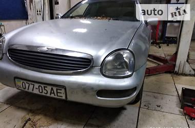 Ford Scorpio 1996 в Харькове