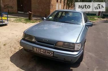 Ford Scorpio 1987 в Чернигове